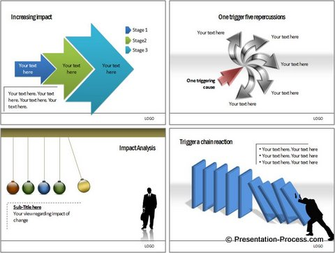 Easy powerpoint fishbone diagram tutorial cause effect diagrams from powerpoint charts ceo pack ccuart Choice Image