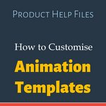 Animated Templates