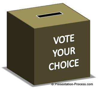 how to make ballots on microsoft word