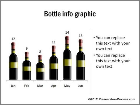 Bottle Pictograph