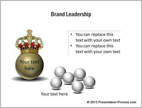 Brand Leadership Marketing Concept from CEO pack 2