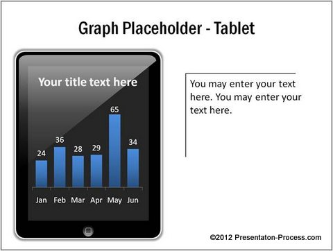 Creative PowerPoint Chart Template