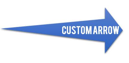 Custom Arrow For Cause Effect Diagram