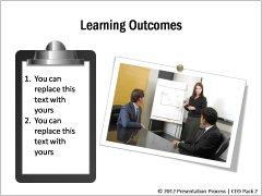 Creative writing course outcomes
