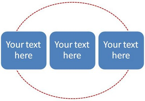how to change the outline weight in powerpoint