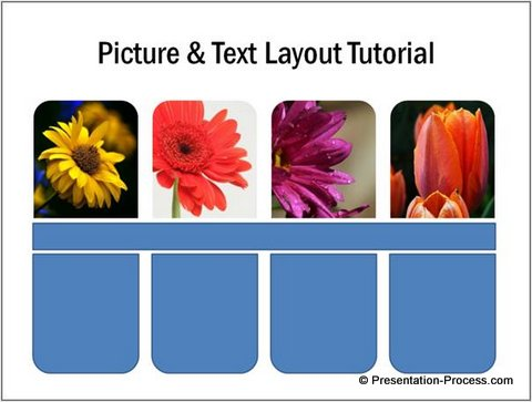 Insert Pictures in PowerPoint