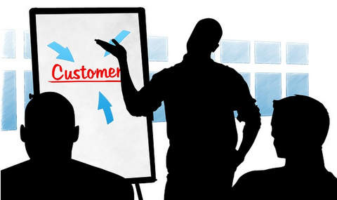 Focus on Customer Presentations