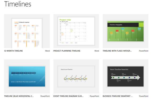 creative powerpoint timeline graphics  u2013 ultimate