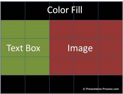 Grid for Image PowerPoint Design