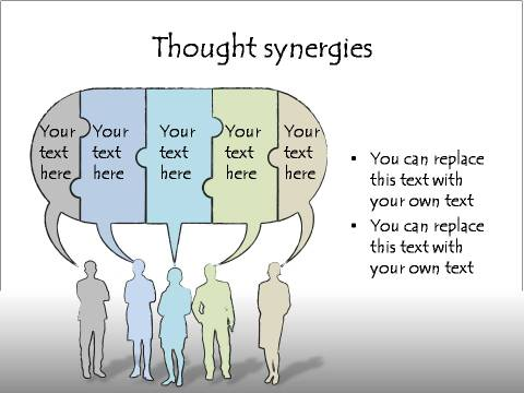 Thought Synergies