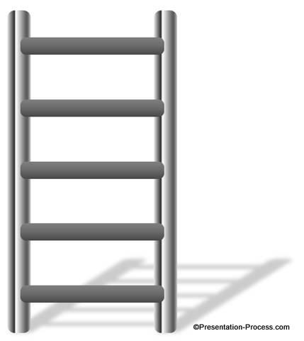 Amazing ladder diagram in powerpoint ladder diagram in powerpoint tutorial ccuart Images
