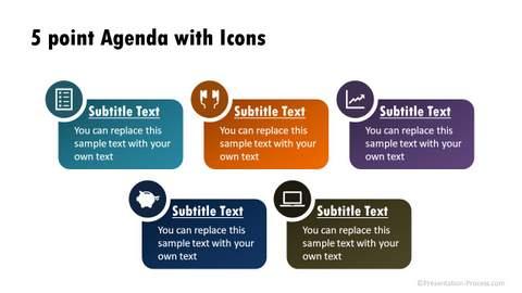 Modern Powerpoint Templates Pack