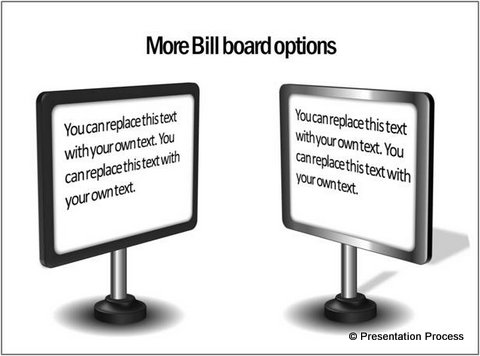 Billboard Options from CEO Pack