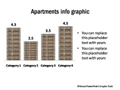 Apartment Pictogram