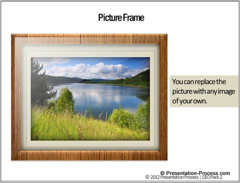 Picture Frame from CEO Pack 2