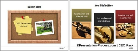 Picture Frames from CEO Pack 1