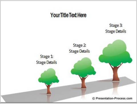 powerpoint tree diagrams