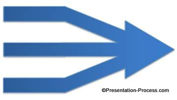 PowerPoint Arrow Branched Tutorial