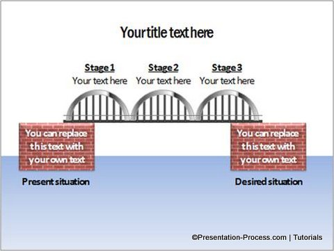 PowerPoint Bridge Diagram