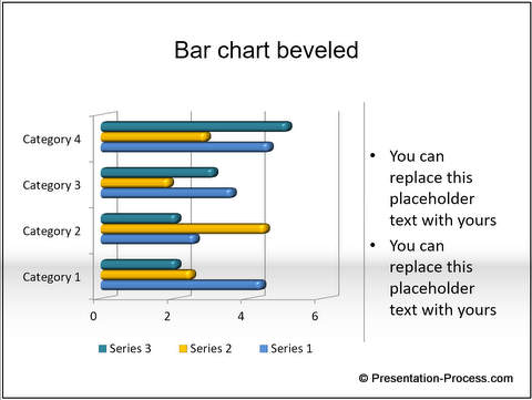 750 powerpoint charts and diagrams templates for ceos bar chart ccuart Images
