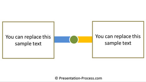 Animated PowerPoint Connection