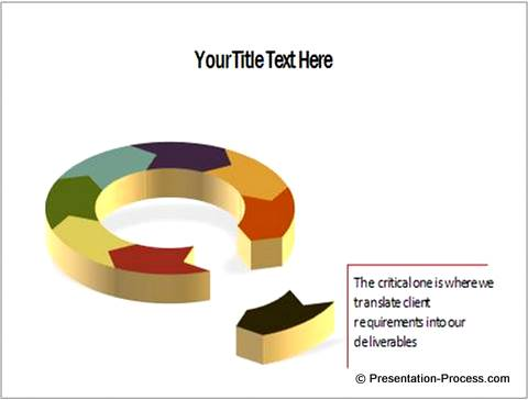 powerpoint circular diagram