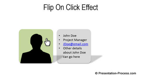 how to create animated powerpoint presentation