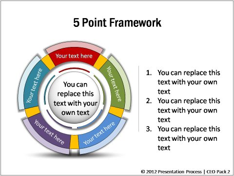 Creative power point templates