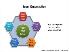 Team Organization Template