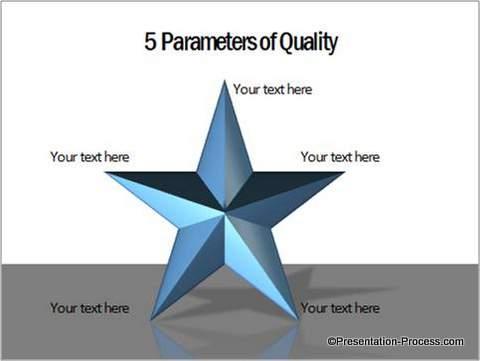 amazing d powerpoint star in  secondspowerpoint star tutorials