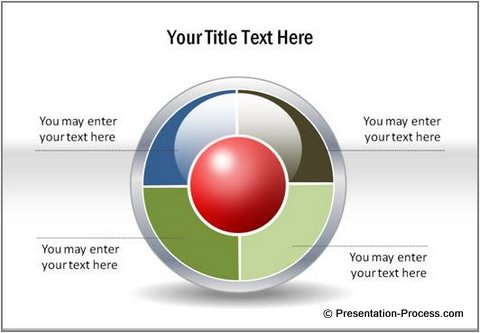 Create sheen powerpoint effect powerpoint template four quadrants toneelgroepblik Image collections