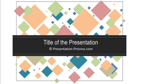 PowerPoint Title Slide