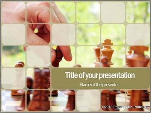 Creative powerpoint title slides the creative powerpoint title slide template you will learn to create today is pronofoot35fo Image collections