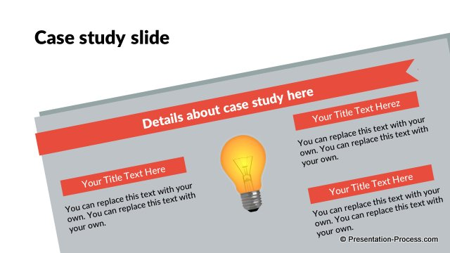 Closing Case Study Slides