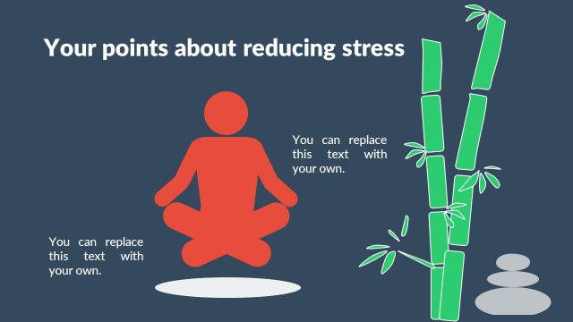 Stress related points