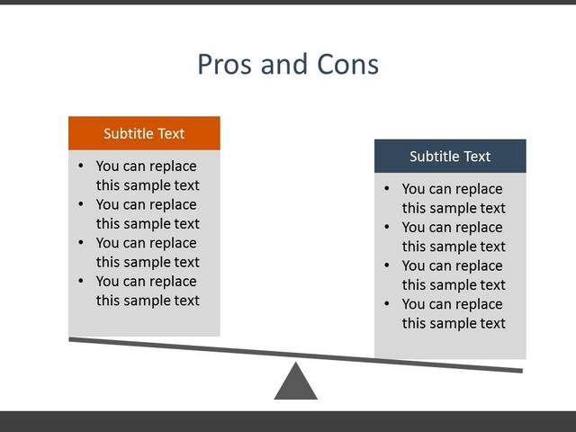 Classroom Layouts Pros And Cons : How to design professional powerpoint slides e course