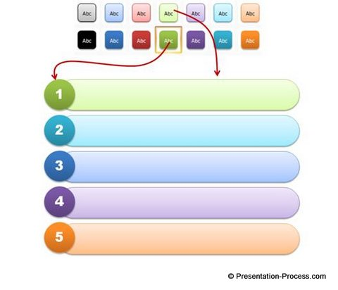 Checklist powerpoint tutorial quick style to create checklist in powerpoint toneelgroepblik Image collections