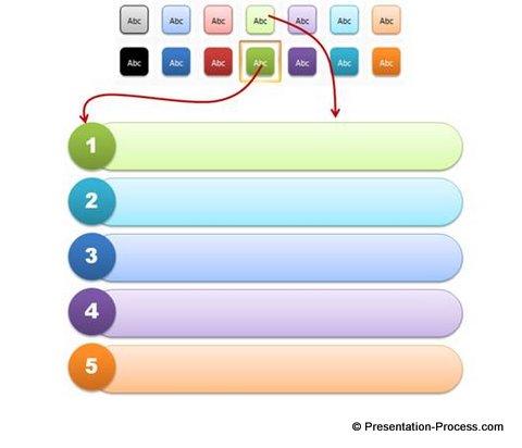simple checklist powerpoint tutorial