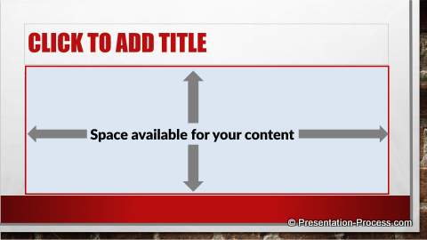 Reduced Space in Design Themes