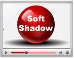 PowerPoint Soft Shadow