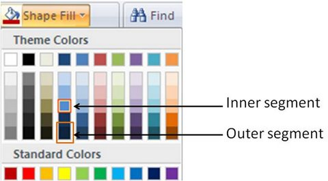 how to make a picture lighter in powerpoint