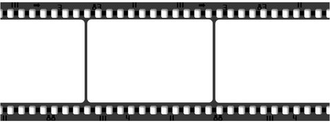 Step 5: Final Filmstrip Timeline Template