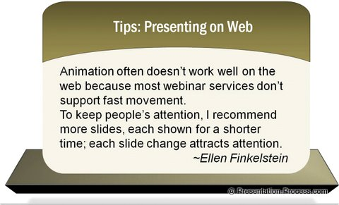 Creative ways of representing powerpoint quotes presenting on web quote toneelgroepblik Images