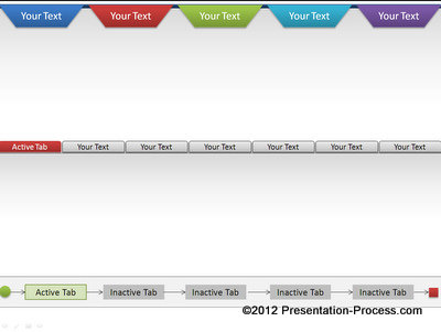 easy powerpoint navigation