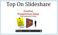 Creative Presentation Ideas on Slideshare