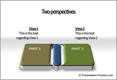venn Diagram PowerPoint Tutorial and Template