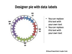 Visual Pie Chart